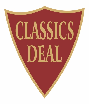 Classics Deal [Free Delivery]