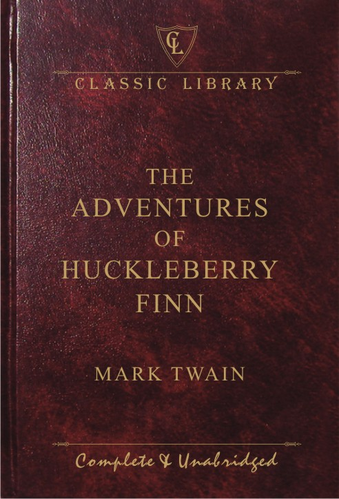 CL:The Adventures of Huckleberry Finn