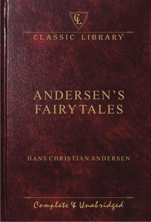 CL:Andersen's Fairy Tales
