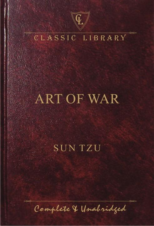 CL:Art of War