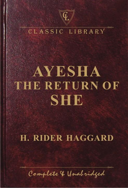 CL:Ayesha The Return of She