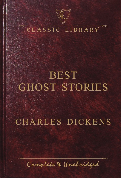 CL:Best Ghost Stories