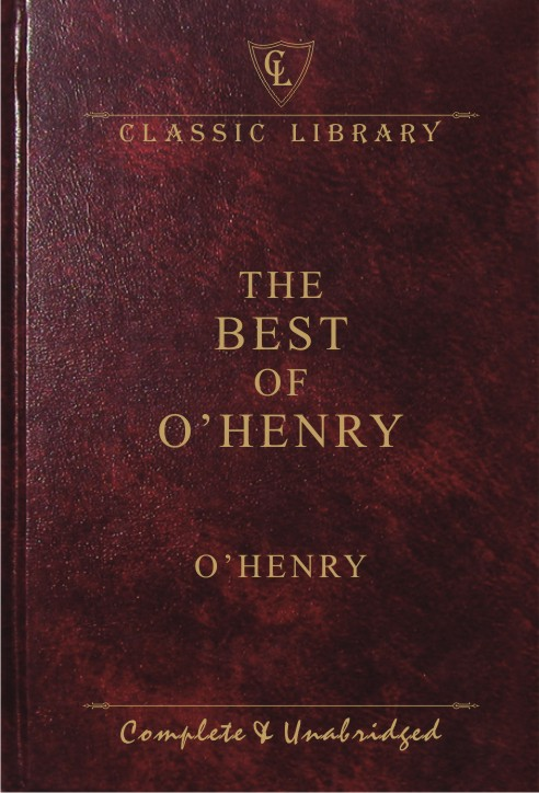 CL:The Best of O'Henry