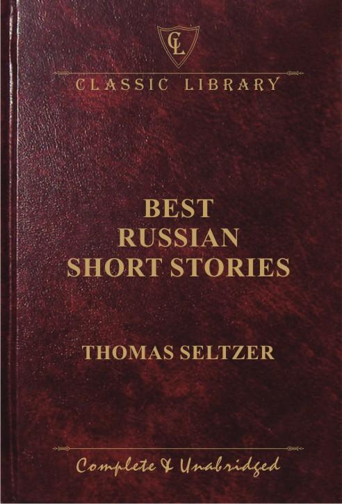 CL:Best Russian Short Stories