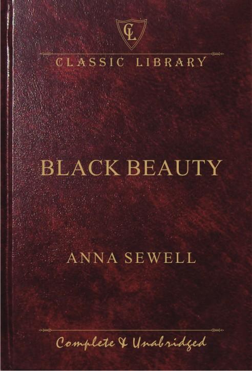 CL:Black Beauty