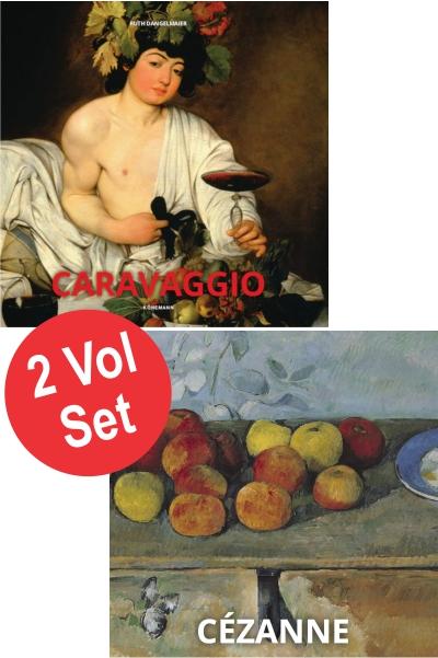 Art Series 1 (2 vol set)