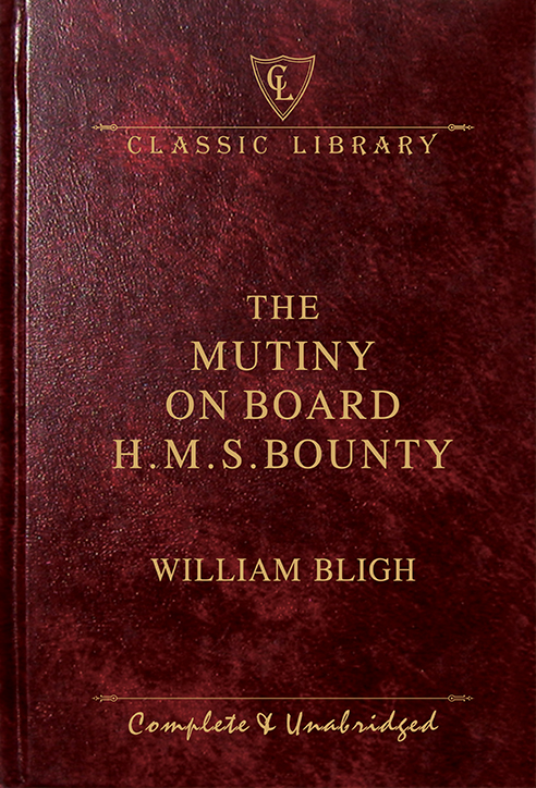 CL:The Mutiny on Board H.M.S. Bounty