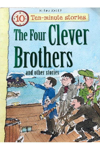 Four Clever Brothers and Other Stories