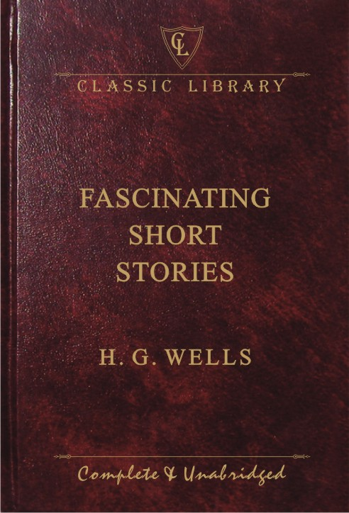 CL:Fascinating Short Stories
