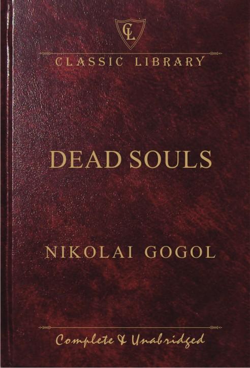 CL:Dead Souls