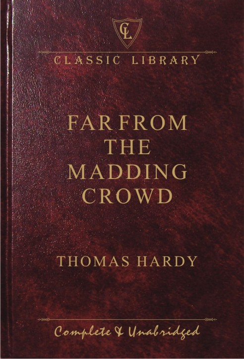 CL:Far From the Madding Crowd