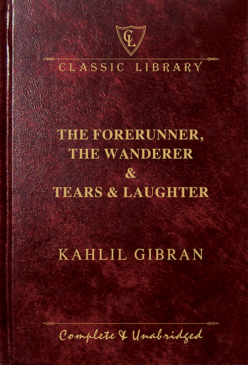 CL:The Forerunner the Wanderer & Tears & Laughter