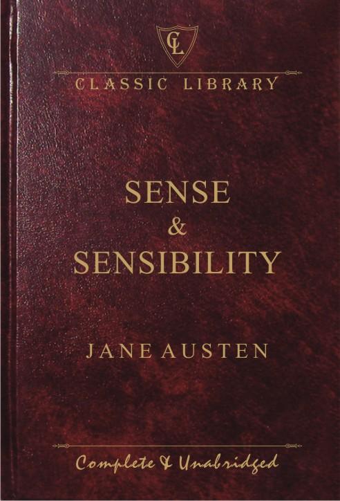 CL:Sense & Sensibility