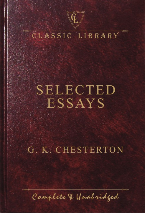CL:Selected Essays