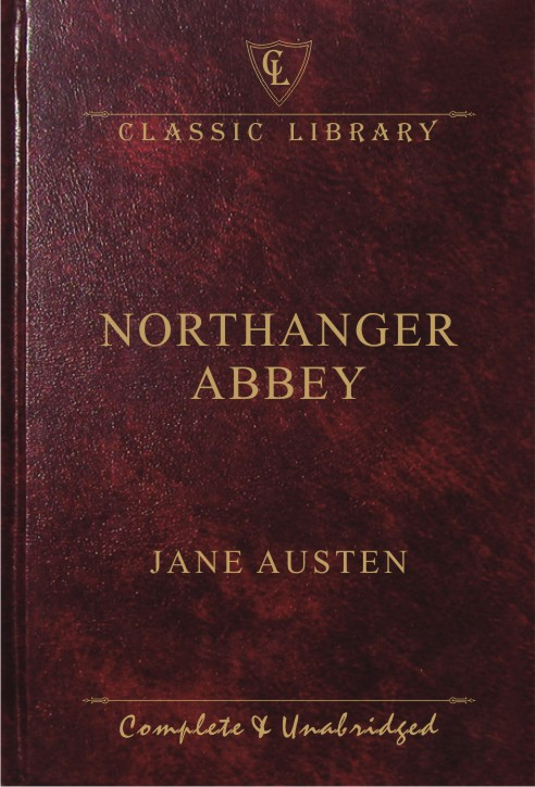 CL:Northanger Abbey