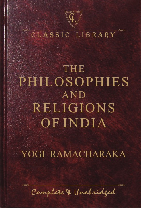 CL:The Philosophies and Religions of India