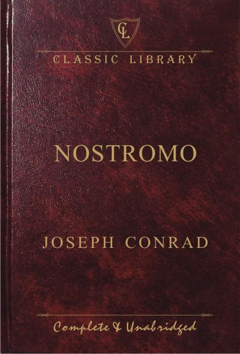 CL:Nostromo