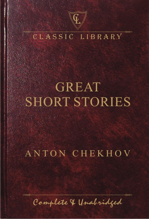 CL:Great Short Stories