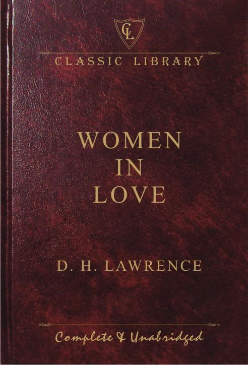 CL:Women In Love