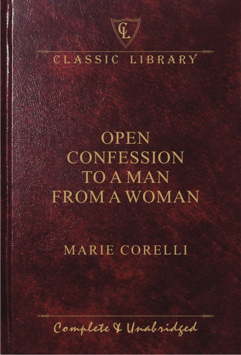 CL:Open Confession To A Man From A Woman