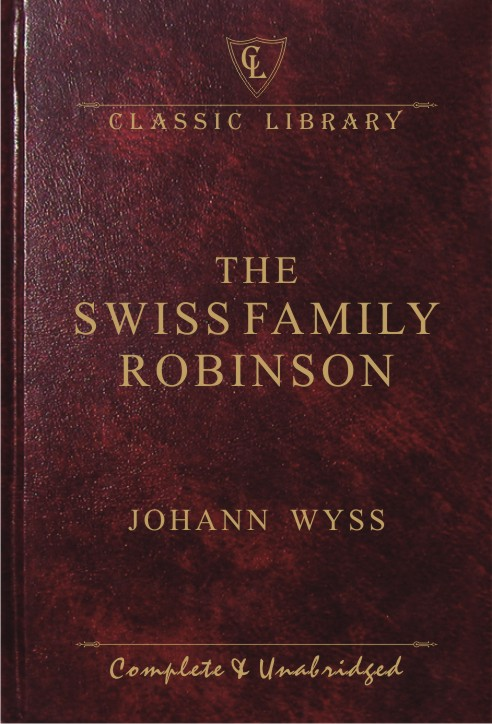 CL:The Swiss Family Robinson