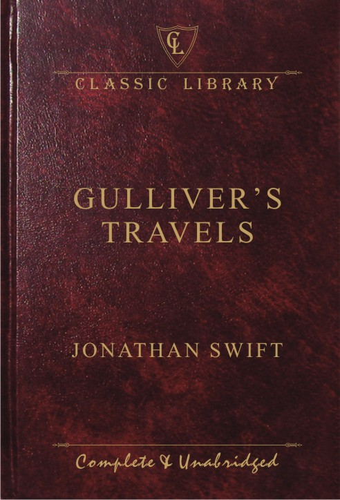CL:Gulliver's Travels
