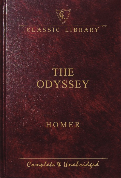 CL:The Odyssey