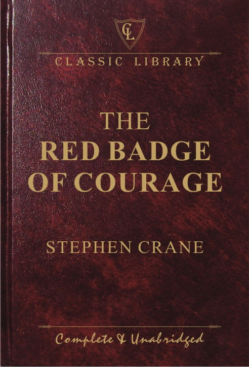 CL:The Red Badge of Courage