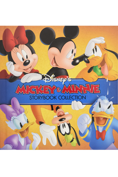 Disney's Mickey and Minnie Storybook Collection