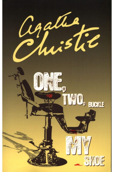 One Two Buckle My Shoe (Poirot)