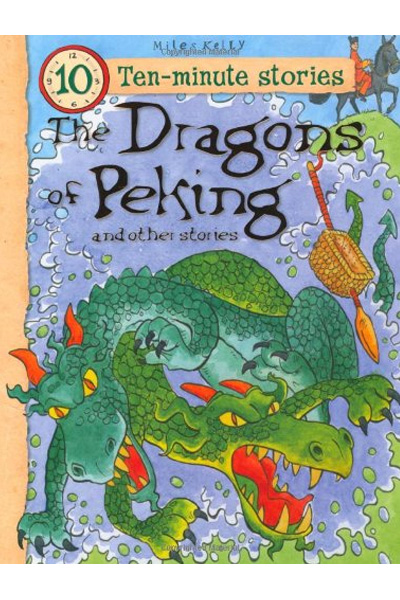 The Dragons of Peking and Other Stories