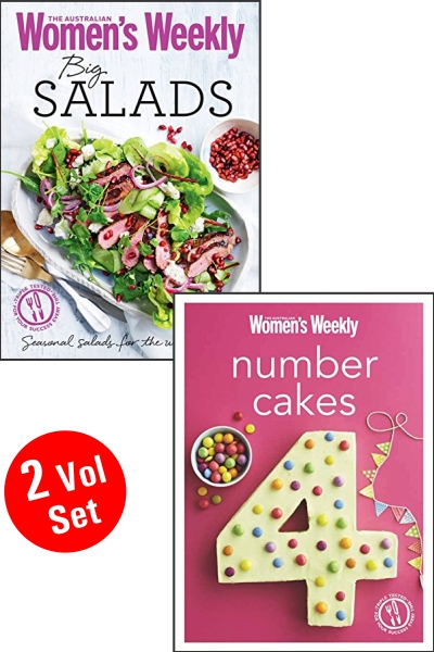 Australian Women's Weekly Series (2 Vol.set)