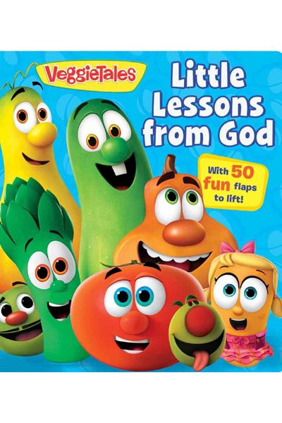 VeggieTales: Little Lessons from God