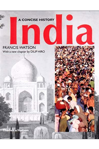 India: A Concise History