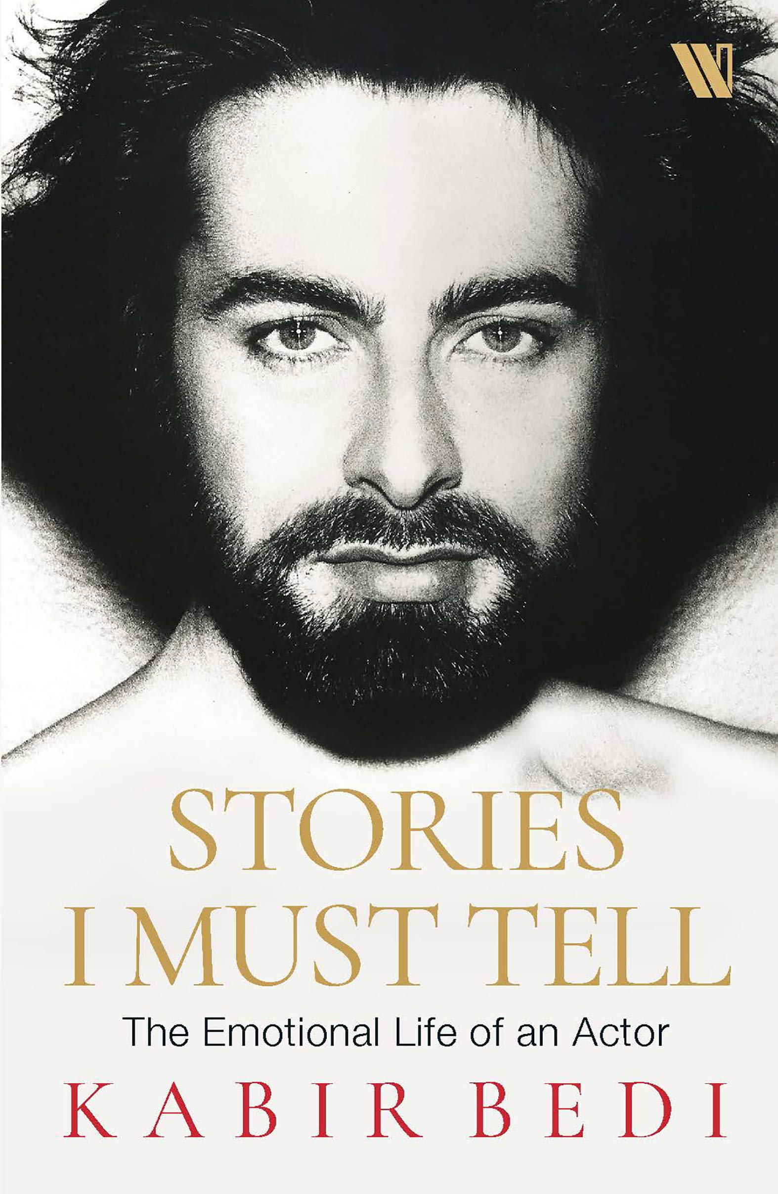 Stories I Must Tell: The Emotional Life of an Actor