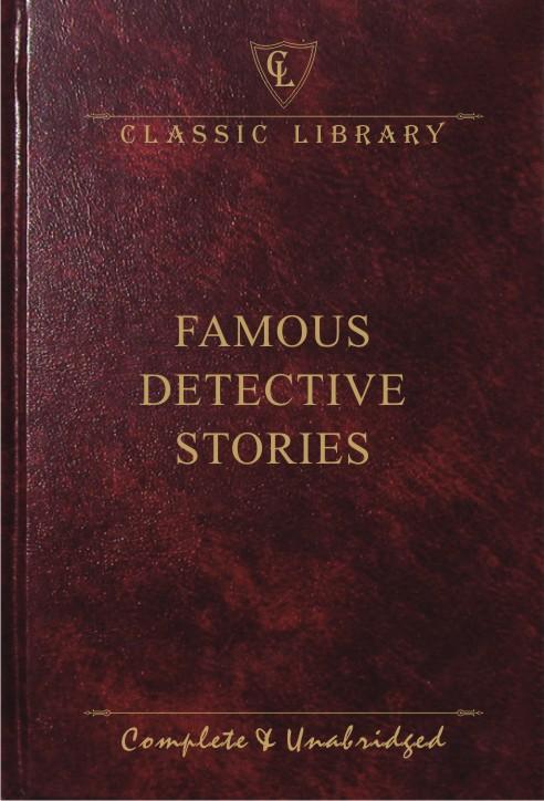 CL:Famous Detective Stories