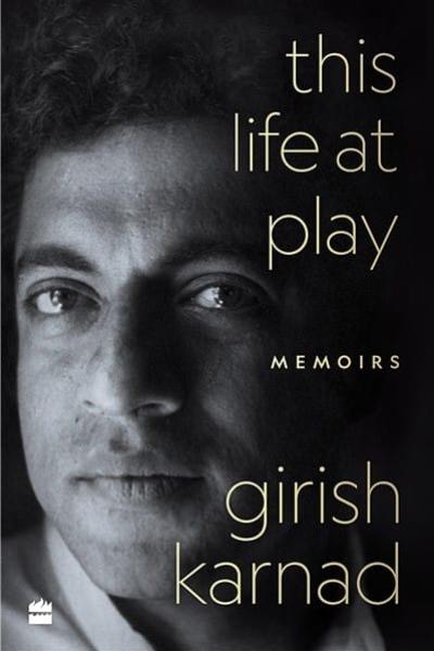 This Life at Play: Memoirs