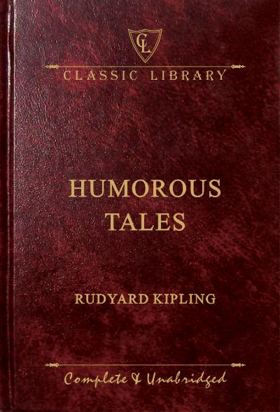 CL:Humorous Tales