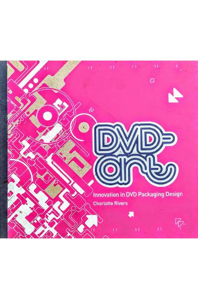 DVD-Art: Innovation in DVD Packaging Design