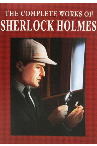 Sherlock Holmes – The Complete Works (H)