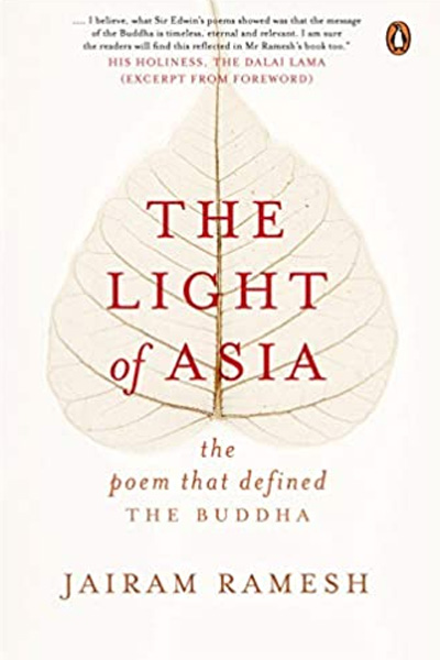 The Light of Asia: The Poem that Defined The Buddha