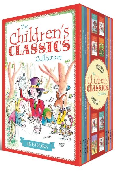 The Children's Classics Collection (10 Vol. Set)