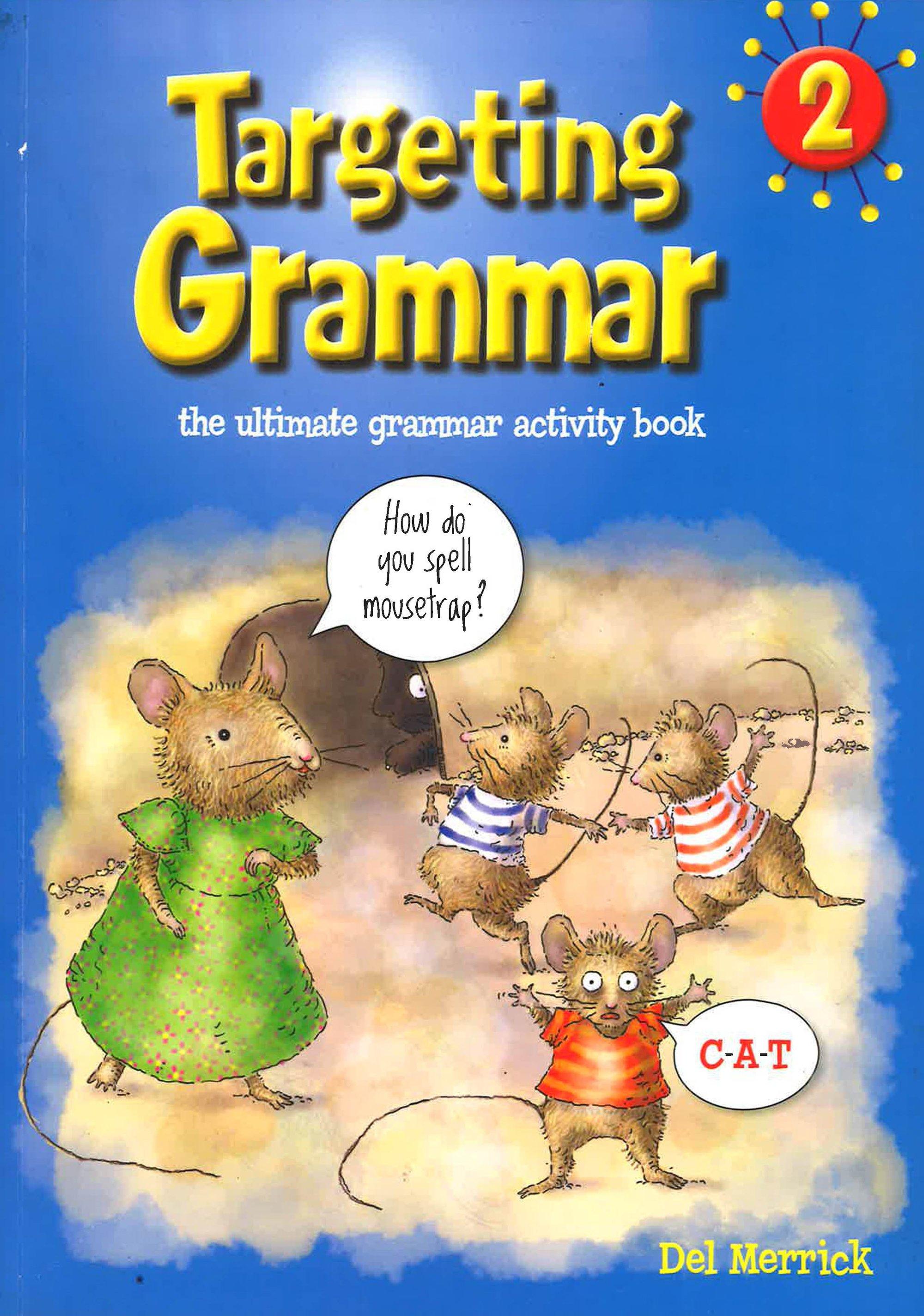 Targeting Grammar # 2