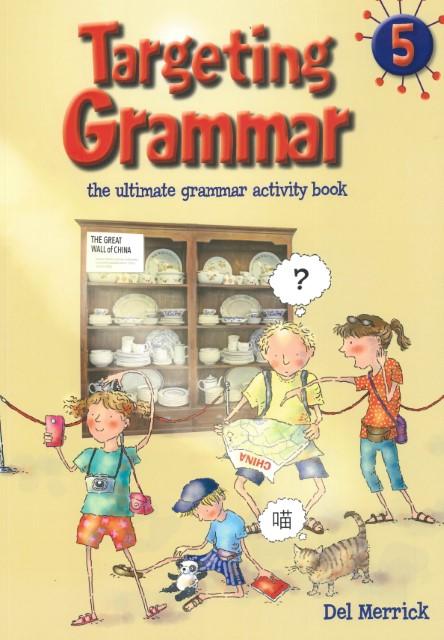 Targeting Grammar # 5