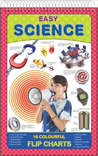 Flip Charts: Easy Science