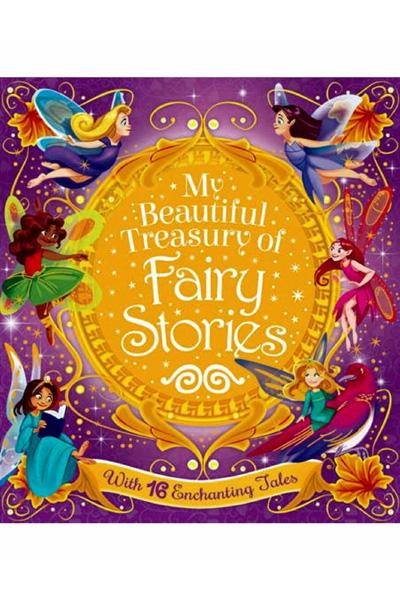 My Beautiful Treasury of Fairy Stories