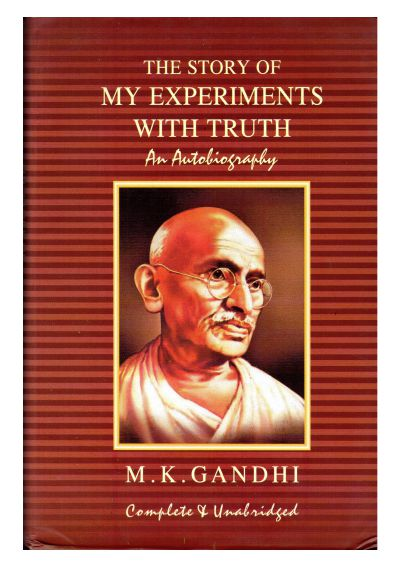 Story of My Experiments With Truth