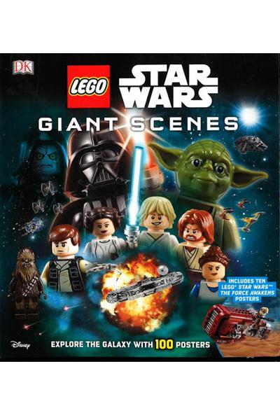 LEGO Star Wars : Giant Scenes