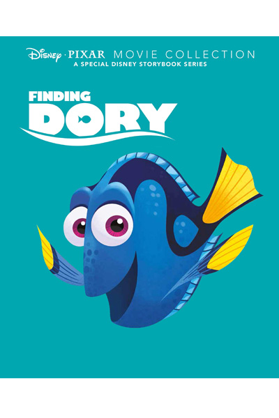 Disney Movie Collection Finding Dory