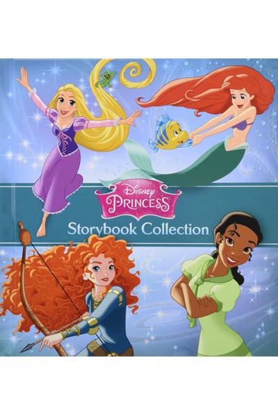 Disney Princess : Storybook Collection